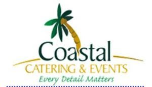 Coastal Catering and Events