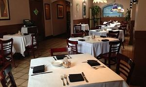Chef Tony's Fresh Seafood Restaurant - Bethesda