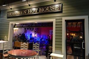 Hoboken Hothouse