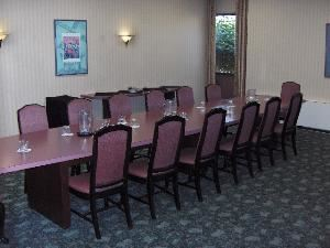 H C R, Ramada Lansing Hotel And Conference Center, Lansing — 450 Square Feet, 20 Conference