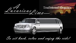 A Luxurious Limo, Inc.