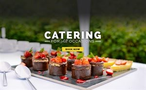 Burlington Catering