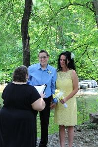 Ceremonies by Sharon