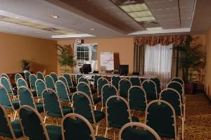 The Riverview Room, Holiday Inn Express & Suites Tavares - Leesburg, Tavares — Riverview Room