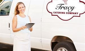 Tracy Catering Company