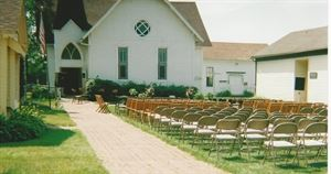 Galloway House and Village