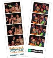 Lets Booth It - Photo Booth Rental