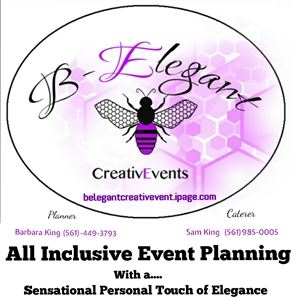 BElegant CreativEvents Planning, LLC