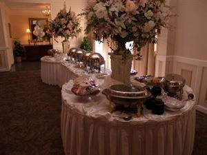 Bri'Jne's Catering and Events - Lufkin
