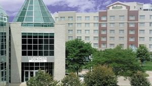 Radisson on John Deere Commons-Moline, IL