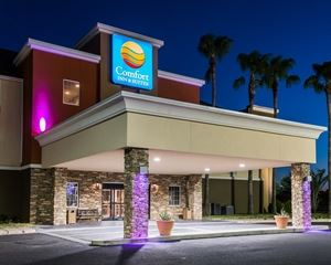 Comfort Inn and Suites Pharr
