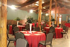 Sweet Annie's Event Center