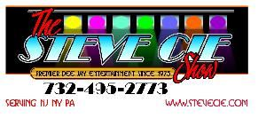 The Steve Cie Show Premier DJ Entertainment, Keansburg — The Steve Cie Show Premier DJ Entertainment