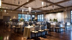 NOAH'S Event Venue - Sugar Land