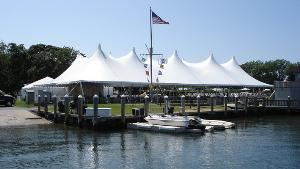 Great Lawn, Montauk Yacht Club Resort & Marina, Montauk
