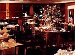 The Rohatyn Room, Carnegie Hall Event Spaces, New York — Conveniently located on the east side of the Hall's First Tier level, the Rohatyn Room and the Shorin Club Room are elegantly appointed banquet spaces with rich hardwood paneling and brass trim. The sophisticated ambiance sets the tone for corporate and entertainment events ranging from luncheon meetings to sumptuously served dinners.