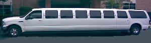 Candlelight Coach Limousine