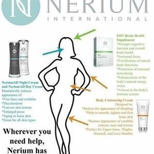 Nerium International with The Lawrence's