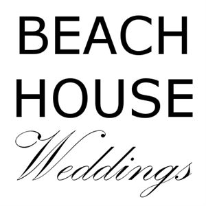 Beach House Weddings
