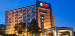 Embassy Suites Baltimore at BWI Airport