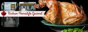 Durham Homestyle Gourmet Catering