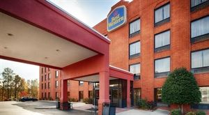 Best Western - Executive Hotel