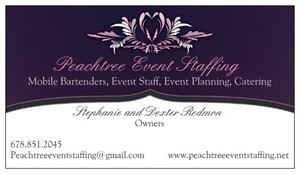 Peachtree Event Staffing