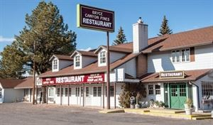 Bryce Canyon Pines Restaurant
