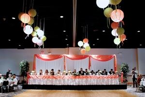 Kendallville Event Center