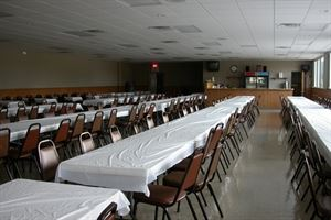 Knights of Columbus Banquets & Catering