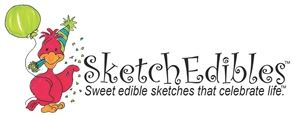 SketchEdibles