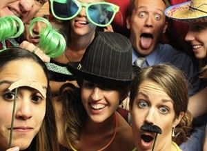 Priceless Adventures Photo Booth