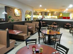 Gourmet Deli House - Restaurant, Catering & Events