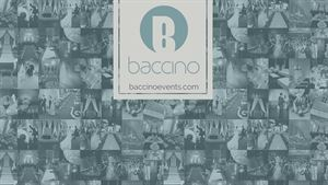 Baccino Events Inc. - DJ , Decor, Planning & Rentals