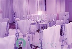 Baccino Events - Party Rentals
