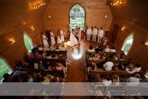Lazy G Wedding Chapel and Cabin Rentals