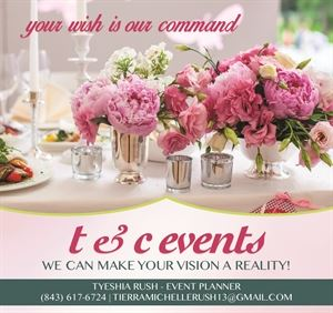 T & C Events