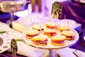 S.Y.B Event Planning Services - Catering