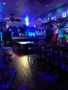 Skyline bar & lounge