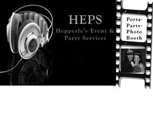 HEPS DJ & Photo Booth