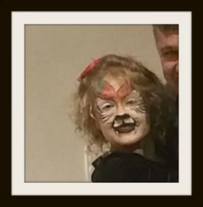 Huntersville Face Painting