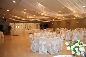 Aristo's Catering and Banquet center