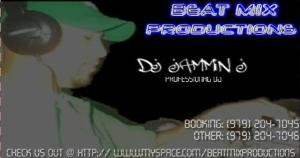 Beat Mix Productions