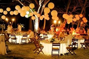 A Picture Perfect Party by Nicole