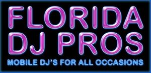 Florida DJ Pros - Winter Haven