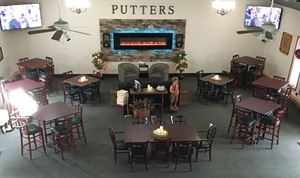 Putter's Event Center