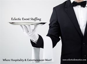 Eclectic Event Staffing
