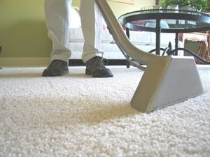 Carpet Cleaning Vancouver Pros
