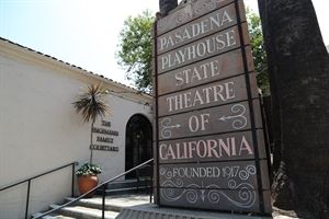 The Pasadena Playhouse