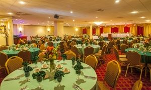 Tropical Paradise Ballroom, Banquet Hall & Catering